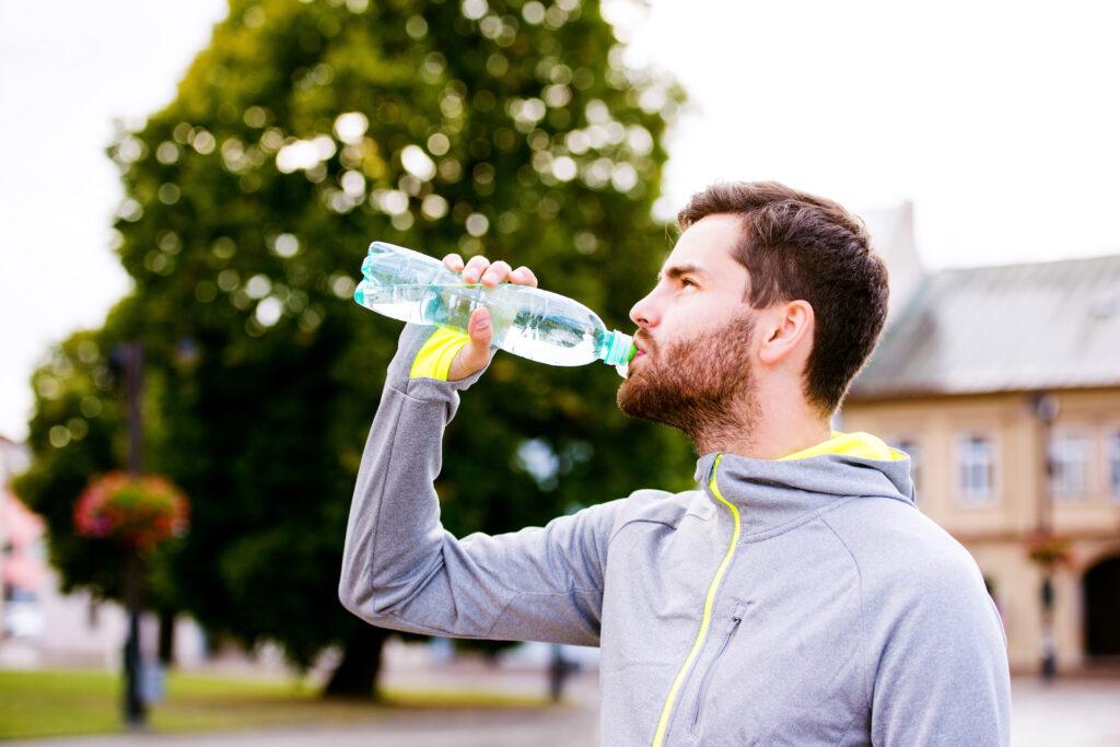 Wasserhaushalt – Warum ausreichend trinken wichtig ist