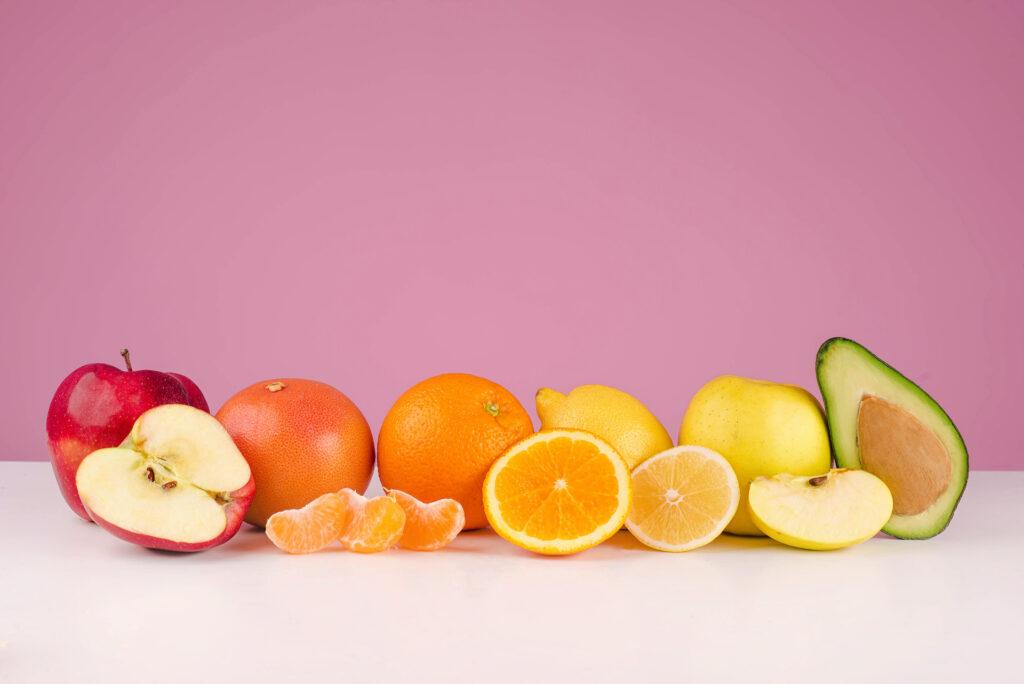 Antioxidantien – innerer Schutz für Deine Zellen